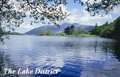 Lake District Picture Magnets (Size: 7.5cm x 5cm) image