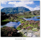 "Lake District Square Cards (Size: 7"" x 7"") - Blank Inside image"