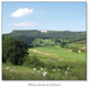 "North York Moors Square Cards (Size: 7"" x 7"") - Blank Inside image"
