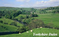 Yorkshire Dales Picture Magnets (Size: 7.5cm x 5cm) image