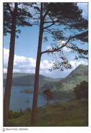 Silver Point, Ullswater A4 Greetings Cards