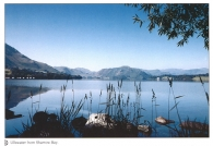 Ullswater from Sharrow Bay A4 Greetings Cards