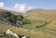 Ingleborough BC Greetings Cards