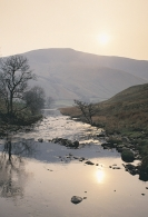 The Howgill Fells BC Greetings Cards