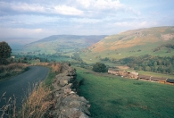 Swaledale BC Greetings Cards
