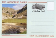 Yorkshire Dales Lettercards