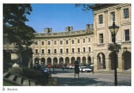 Buxton postcards