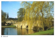 Bakewell postcards