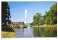 Chatsworth postcards