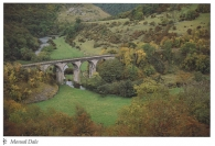 Monsal Dale postcards