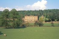 Chatsworth VCL Greetings Cards