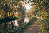 Cromford Canal VCL Greetings Cards